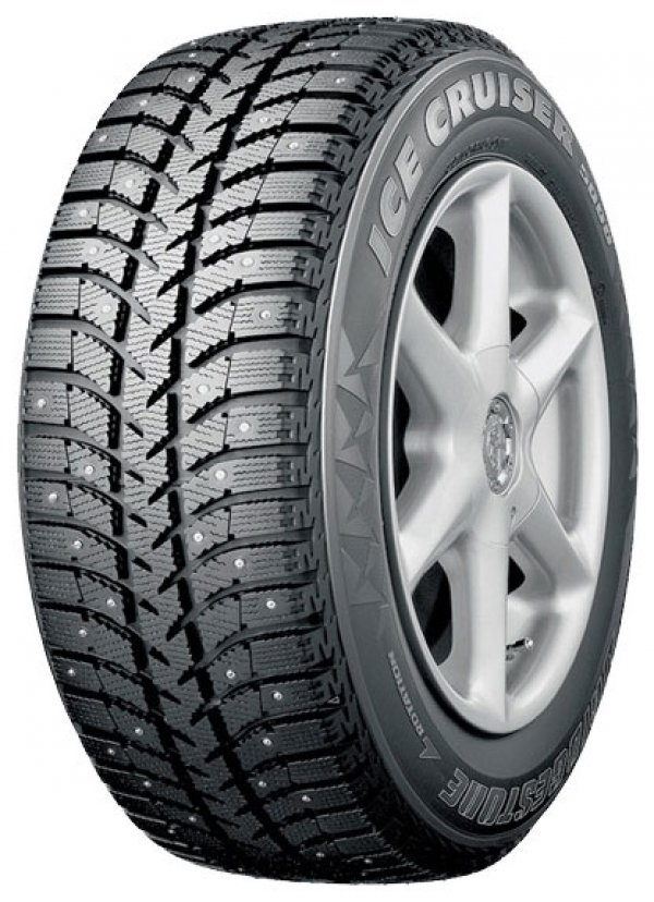 Шины 205/60 R15 91T IC5000 Bridgestone шип
