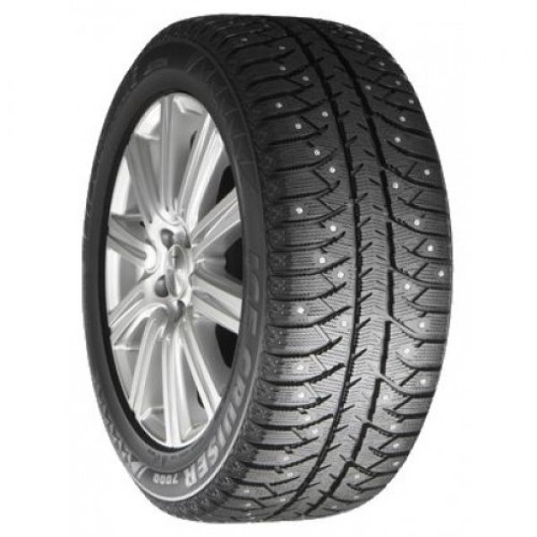 Шины 235/60 R18 107T XL IC7000 Bridgestone шип