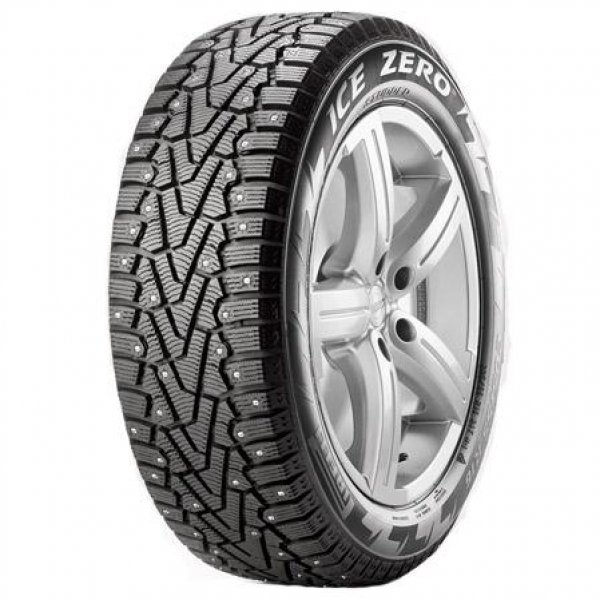 Шины 205/60 R16 96T XL Winter Ice Zero Pirelli