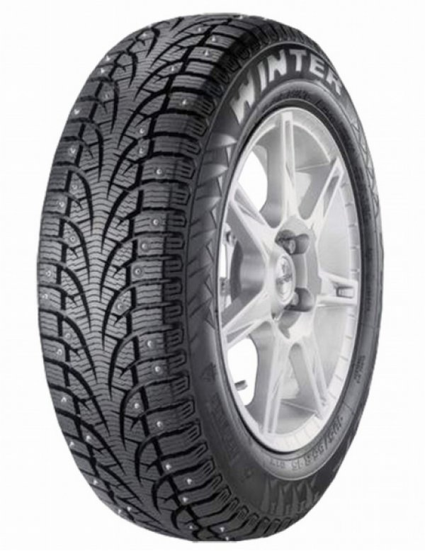 Шины 225/55R16 99W Пирелли (Winter Carving Edge Pirelli) шип.