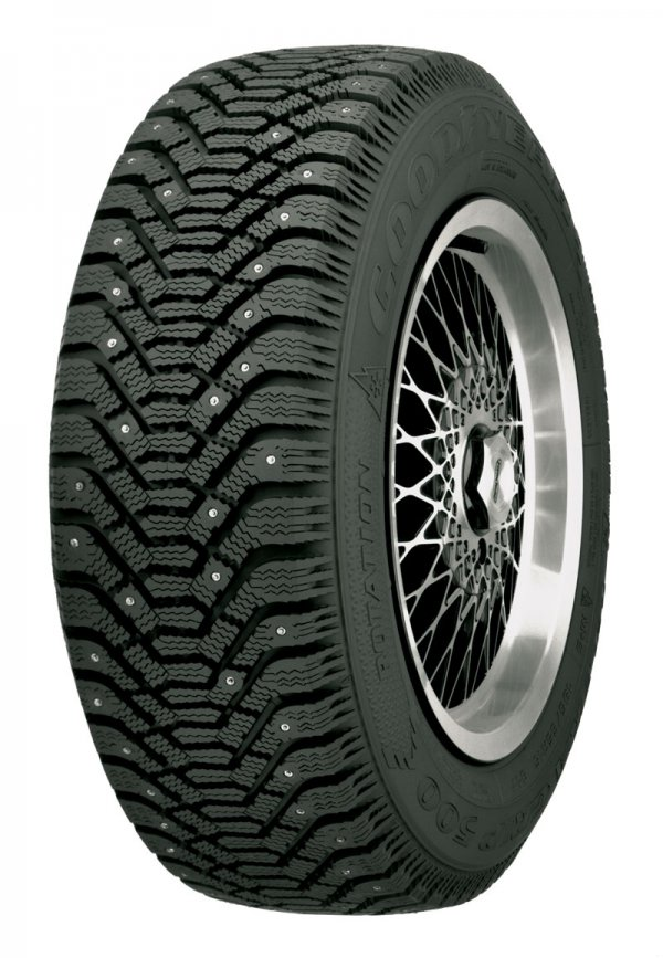 Шины 225/70R16 (Good Year UG-500) 103T шип. /Германия/ (Н)